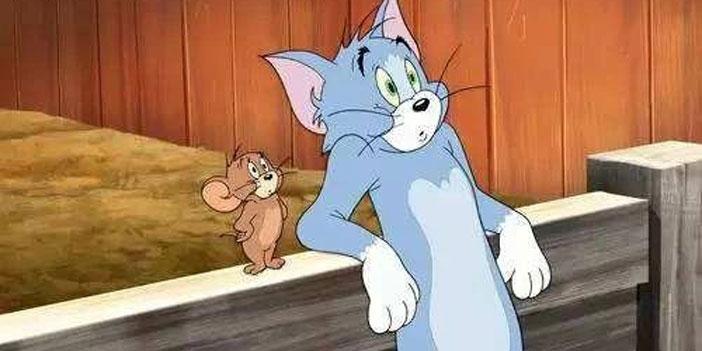 """黑化版的《猫和老鼠》,才配称作恐怖的""""童年阴影"""""""