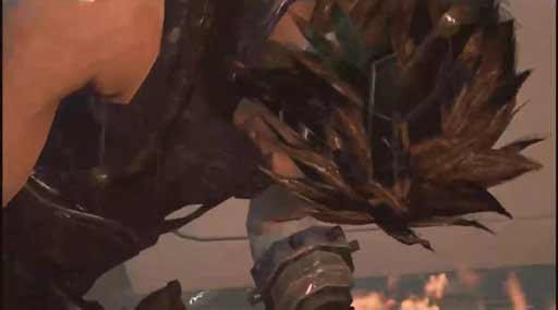 《生化危机2:重制版》最新Mod 人气主角克劳德加入