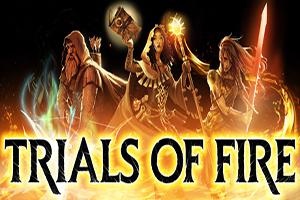 《火焰审判》图文评测:耐人寻味的战术卡牌游戏