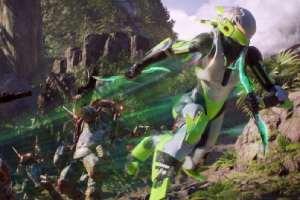 《圣歌》主制作人从BioWare跳槽 称游戏前途很光明!