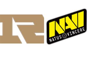Ti9:《DOTA2》B组第7轮 RNG手感回暖力挫NAVI!