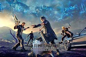 仅次于《FF7》!《最终幻想15》Steam销量突破百万