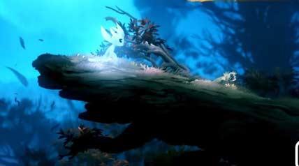 横版解谜游戏《奥日与黑暗森林》确认登陆Switch!