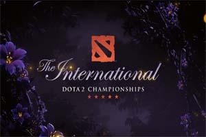 Ti9:《Dota2》Ti9赛事第四日:中国队全部出线!