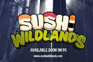 开放世界RPG《寿司野地》发表 捕获可爱生物得原料!