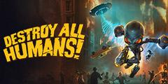 科幻类第三人称冒险游戏《毁灭全人类重制版》专题上线