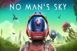 Steam周销榜:《无人深空》夺冠!魂系新作获第三