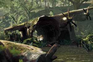 GC19:《铁血战士:狩猎场》实机演示首曝