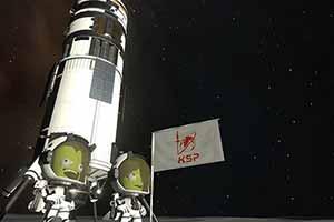 GC19:《坎巴拉太空计划2》正式公布!CG预告放出