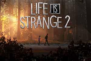 GC19:《奇异人生2》第4章发售预告公布!本周上市