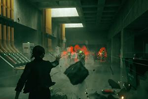 《控制》发布中文游戏背景介绍 解锁操控物质之力!