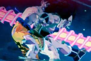 GC19:《龙珠Z》17分钟演示 短笛击穿悟空&拉蒂兹!