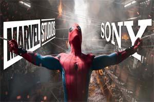 """""""蜘蛛侠""""退出漫威宇宙MCU 迪士尼和索尼谁更亏?"""