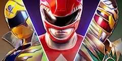 动作格斗竞技游戏《超凡战队能量之战》专题站上线
