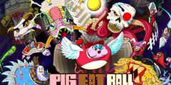 迷宫游戏《贪吃猪大作战》10月18日登陆主机平台!