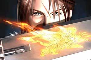 《最终幻想8:重制版》只提供下载版 收藏党哭惹!