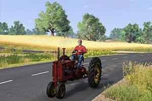 《农民王朝》游戏宣传预告 将于11月7日正式发售