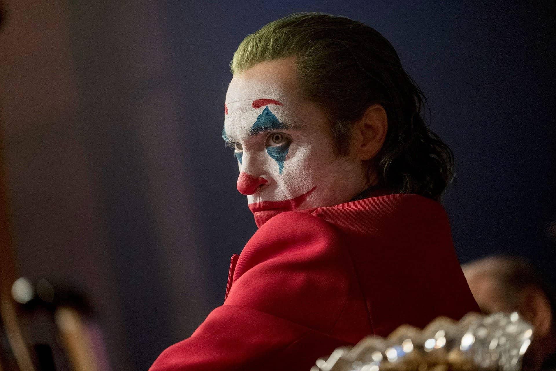 《小丑》导演愿意拍续集 外媒:杰昆或加入DC电影宇宙