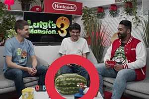 北美任天堂发推暗示《阳光马里奥》新作正在开发中?