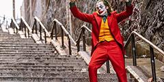 《小丑》电影被美国电影协会评为R级 含多种少儿不宜