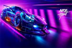 《极品飞车21:热度》配乐系统更强!昼夜风格不同
