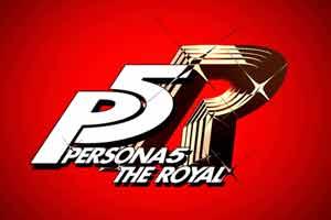 《女神异闻录5:皇家版》8.30举办直播节目公布新情报
