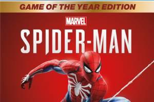 PS4《漫威蜘蛛侠》年度版今日上线!新宣传片公布!