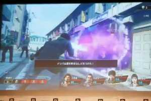 《如龙7》屏摄演示:半即时半回合制战斗玩法曝光!