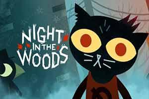 《林中之夜》开发者自杀 曾被指控性侵致内心崩溃