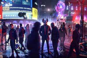 《看门狗军团》黑客技术将达到新高度 或将操纵一切!