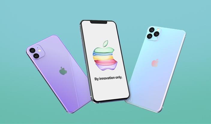 你会买吗?苹果新款iPhone 11系列完整配置价格曝光