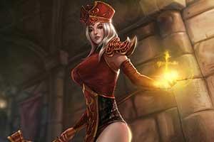 《魔兽世界》怀旧服新服上线 性感检察官做服务器名