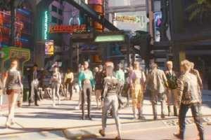 《赛博朋克2077》多人模式确认!将推免费单人DLC!