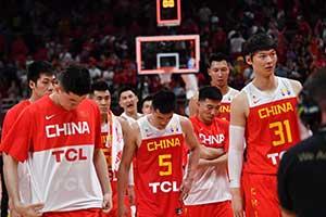 """中国男篮不敌委内瑞拉无缘16强!""""李楠下课""""有先兆"""