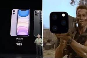 怎么着?苹果转行卖摄像头了 轻松一刻9月11日晚间版
