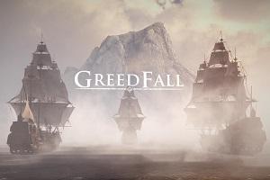 《贪婪之秋》图文评测:尚需打磨的传统RPG