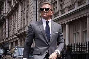 007系《邦德25》片场照流出:邦德血迹斑斑身陷囹圄