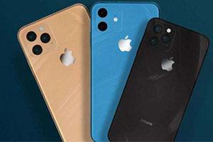 iPhone 11都抢断货了 怎么苹果市值还蒸发了1300亿?