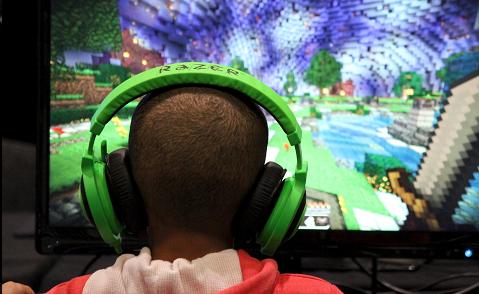 震惊了!沙盒游戏《我的世界》月活玩家数高达1.12亿