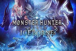《怪物猎人世界》天地皇啼龙狩猎视频!仅用时4分钟
