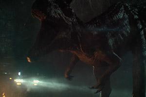 生存还是毁灭!《侏罗纪2》番外短片《大岩城之战》