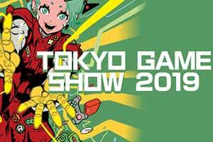 TGS19:本届东京电玩展正式闭幕 明年9月24日再会!