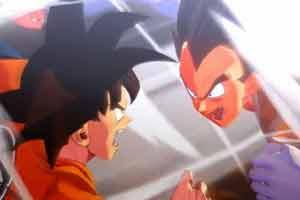 《龙珠Z:卡卡罗特》TVCM公布!30秒领略游戏魅力