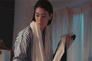 MV女主三吉彩花太美!周杰伦新歌《说好不哭》刷屏