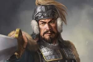 《三国志14》新武将是刘虞从事