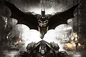 Epic《蝙蝠侠》系列喜加六 乐高阿甘三部曲全线免费