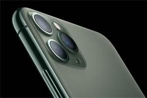 手慢无!苹果新iPhone 11系列暗夜绿 紫色都卖完啦