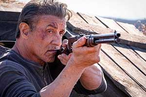 《第一滴血》系列原作者对电影表示抨击:感到羞耻!