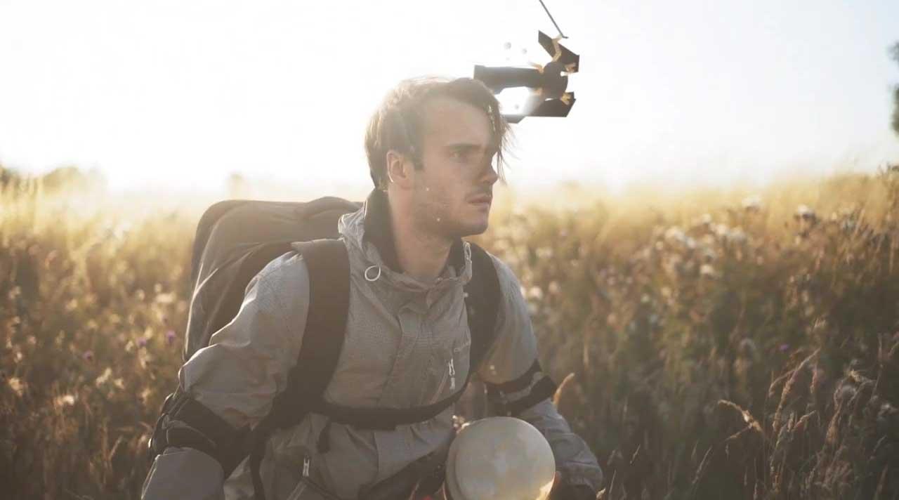 《死亡搁浅》饭制真人短片放出 即将11月8日登陆PS4