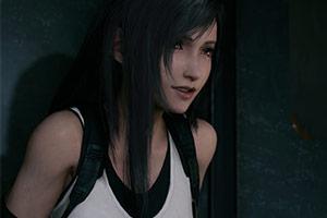 《最终幻想7:重制版》战斗系统介绍 酷炫召唤兽登场